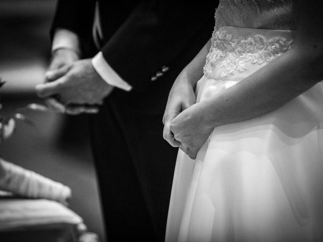 Il matrimonio di Roberto e Beatrice a Vignanello, Viterbo 40