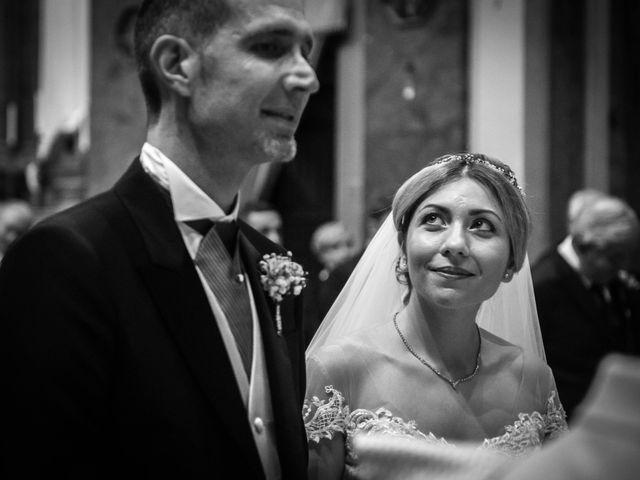Il matrimonio di Roberto e Beatrice a Vignanello, Viterbo 45