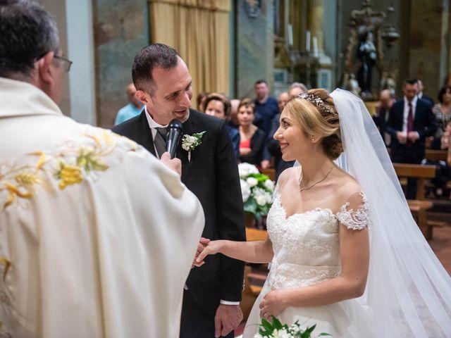 Il matrimonio di Roberto e Beatrice a Vignanello, Viterbo 46