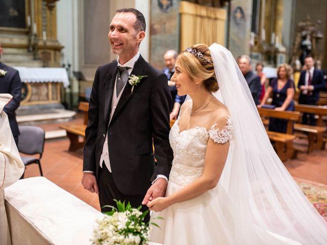Il matrimonio di Roberto e Beatrice a Vignanello, Viterbo 47