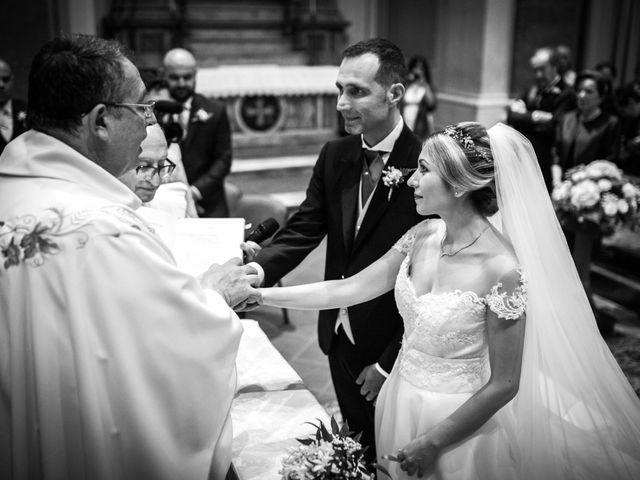Il matrimonio di Roberto e Beatrice a Vignanello, Viterbo 48