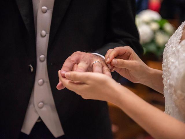 Il matrimonio di Roberto e Beatrice a Vignanello, Viterbo 50