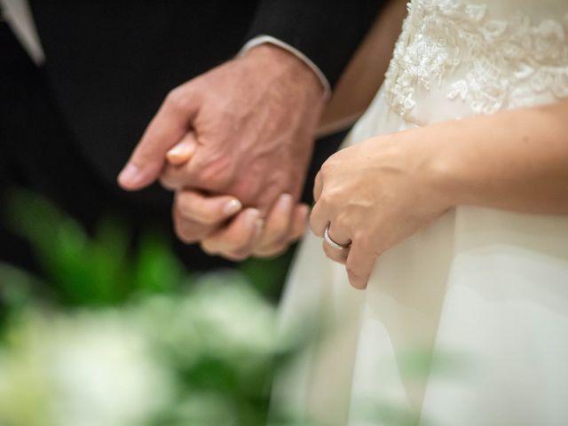 Il matrimonio di Roberto e Beatrice a Vignanello, Viterbo 51