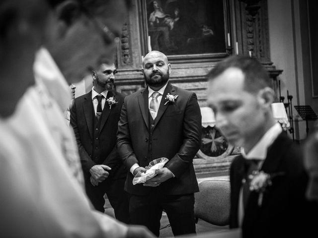 Il matrimonio di Roberto e Beatrice a Vignanello, Viterbo 52