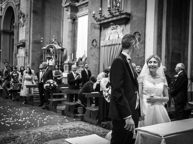 Il matrimonio di Roberto e Beatrice a Vignanello, Viterbo 53