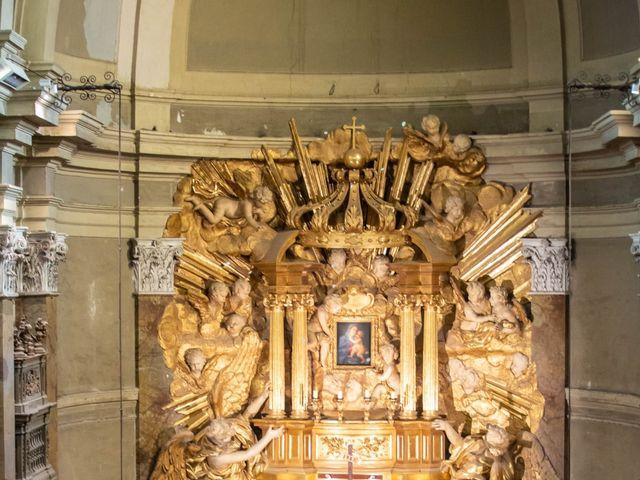 Il matrimonio di Roberto e Beatrice a Vignanello, Viterbo 54