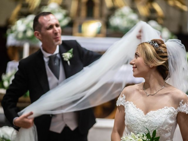 Il matrimonio di Roberto e Beatrice a Vignanello, Viterbo 55