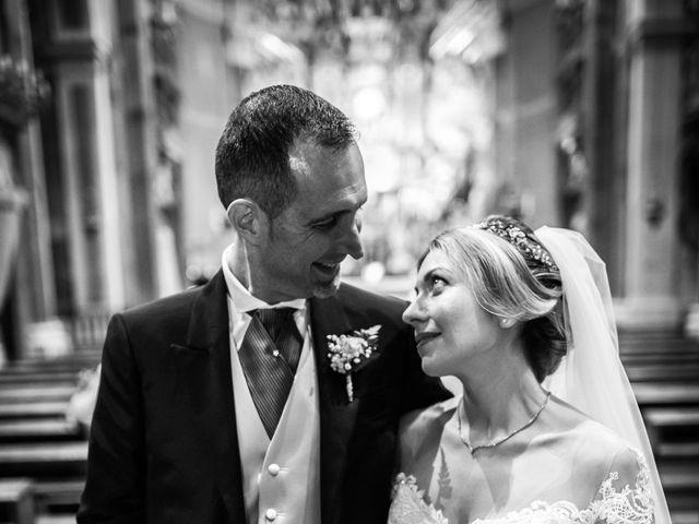Il matrimonio di Roberto e Beatrice a Vignanello, Viterbo 56