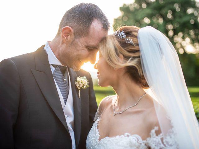 Il matrimonio di Roberto e Beatrice a Vignanello, Viterbo 59