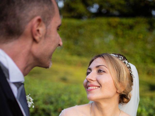 Il matrimonio di Roberto e Beatrice a Vignanello, Viterbo 60