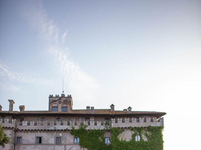 Il matrimonio di Roberto e Beatrice a Vignanello, Viterbo 62