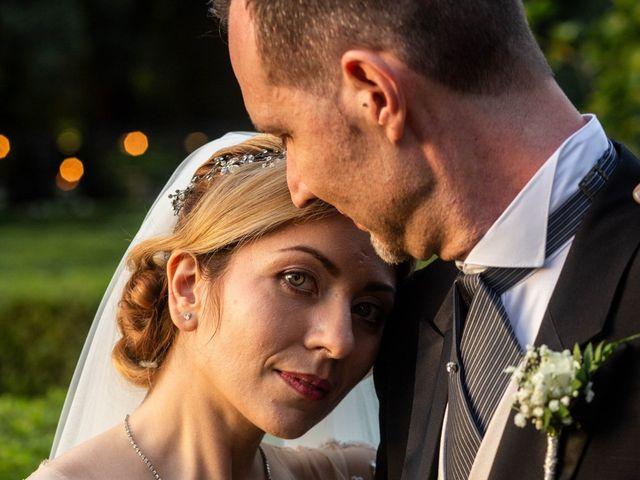 Il matrimonio di Roberto e Beatrice a Vignanello, Viterbo 63