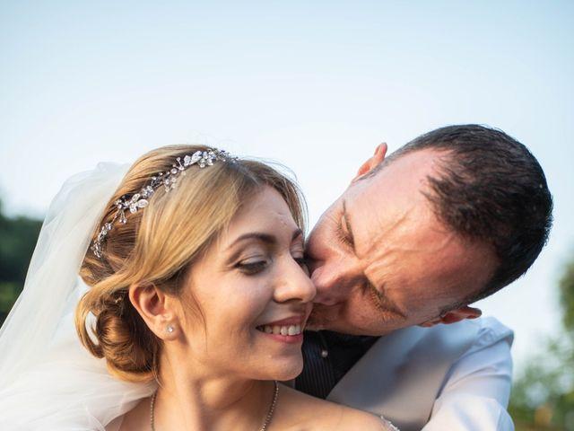 Il matrimonio di Roberto e Beatrice a Vignanello, Viterbo 64