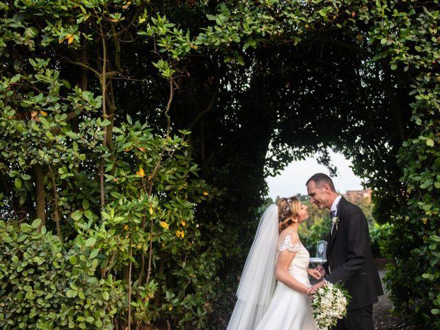 Il matrimonio di Roberto e Beatrice a Vignanello, Viterbo 70