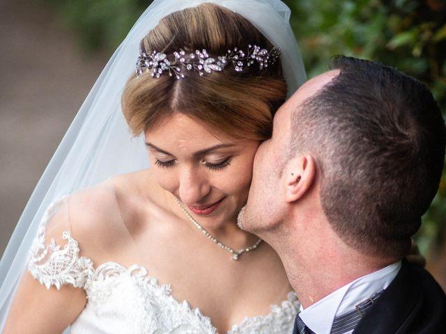Il matrimonio di Roberto e Beatrice a Vignanello, Viterbo 71