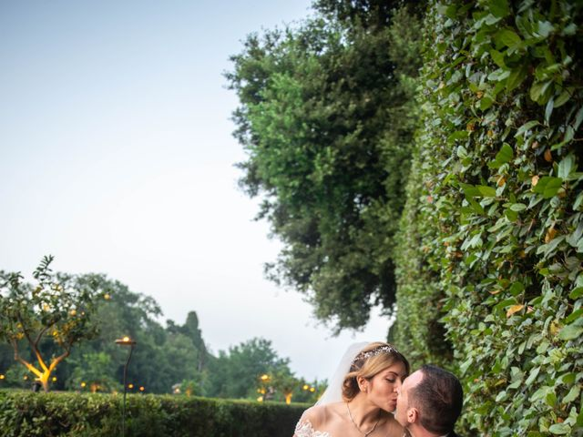 Il matrimonio di Roberto e Beatrice a Vignanello, Viterbo 72