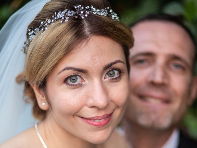 Il matrimonio di Roberto e Beatrice a Vignanello, Viterbo 73