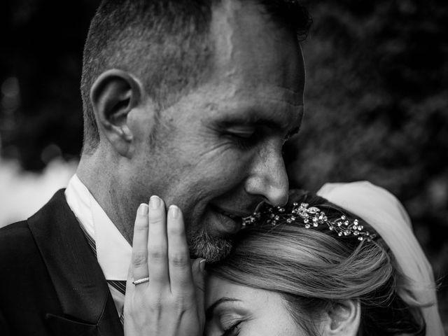 Il matrimonio di Roberto e Beatrice a Vignanello, Viterbo 74