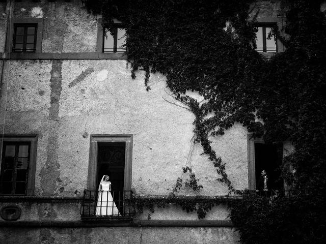 Il matrimonio di Roberto e Beatrice a Vignanello, Viterbo 77