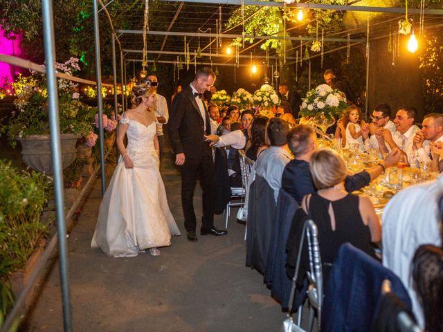 Il matrimonio di Roberto e Beatrice a Vignanello, Viterbo 87