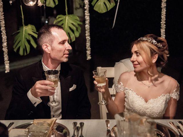 Il matrimonio di Roberto e Beatrice a Vignanello, Viterbo 88