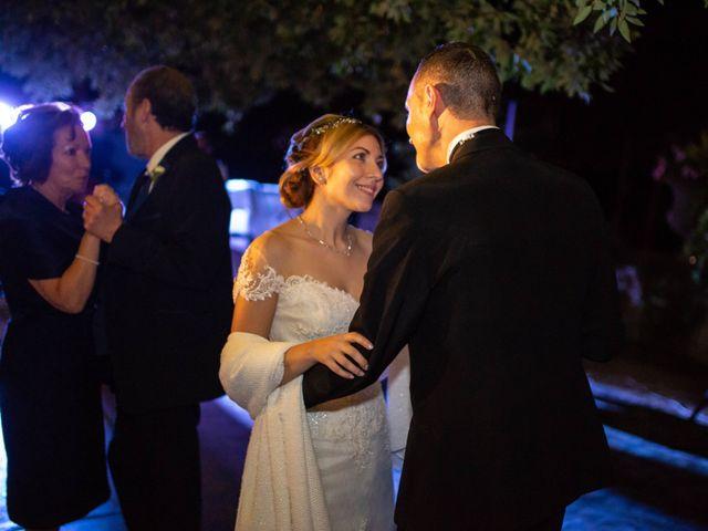 Il matrimonio di Roberto e Beatrice a Vignanello, Viterbo 92