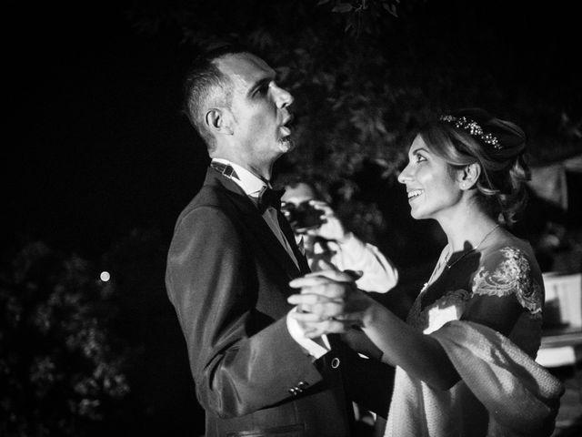 Il matrimonio di Roberto e Beatrice a Vignanello, Viterbo 93