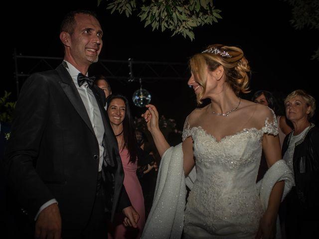 Il matrimonio di Roberto e Beatrice a Vignanello, Viterbo 94