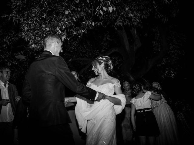 Il matrimonio di Roberto e Beatrice a Vignanello, Viterbo 98