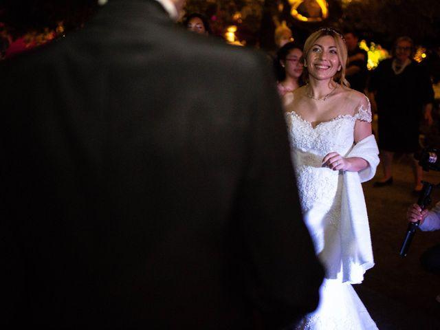 Il matrimonio di Roberto e Beatrice a Vignanello, Viterbo 99