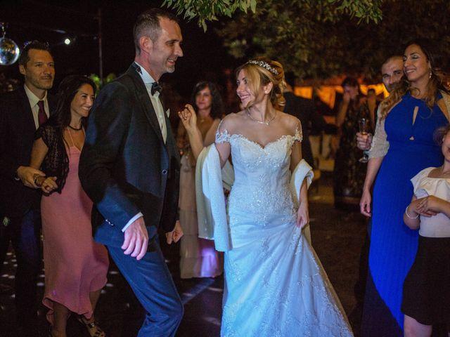 Il matrimonio di Roberto e Beatrice a Vignanello, Viterbo 100