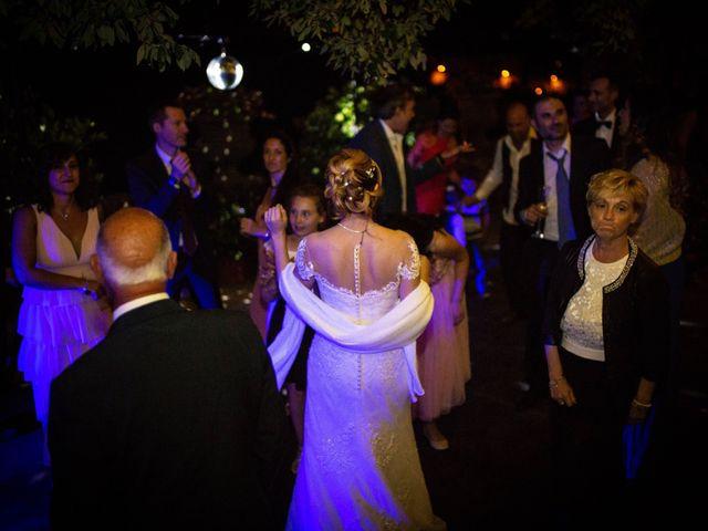Il matrimonio di Roberto e Beatrice a Vignanello, Viterbo 102