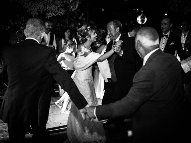 Il matrimonio di Roberto e Beatrice a Vignanello, Viterbo 103