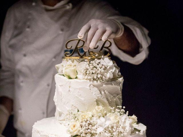 Il matrimonio di Roberto e Beatrice a Vignanello, Viterbo 105