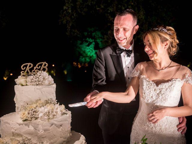 Il matrimonio di Roberto e Beatrice a Vignanello, Viterbo 107