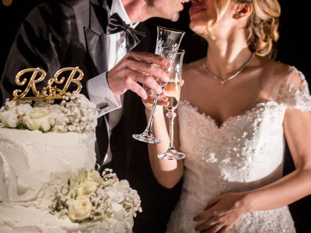 Il matrimonio di Roberto e Beatrice a Vignanello, Viterbo 108