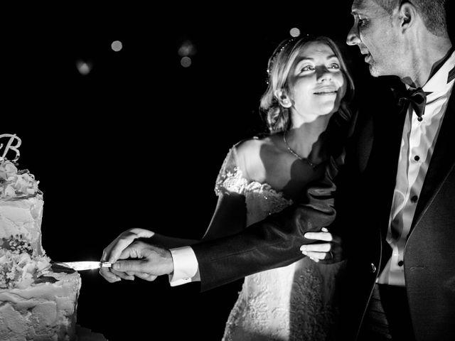 Il matrimonio di Roberto e Beatrice a Vignanello, Viterbo 109