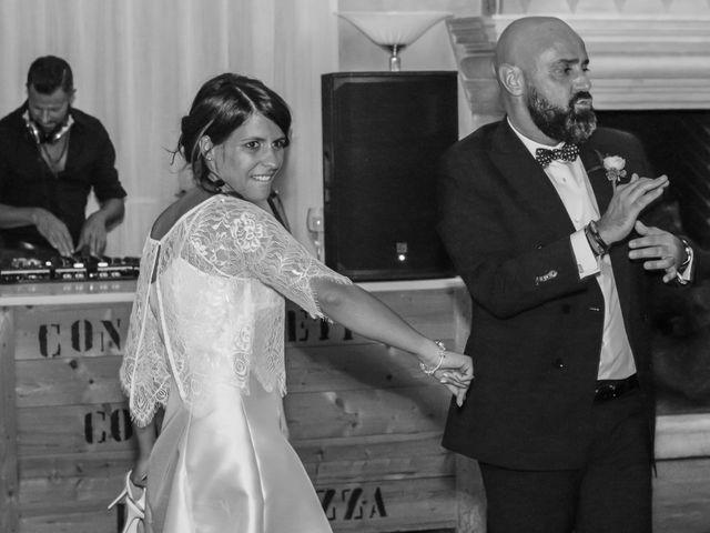 Il matrimonio di Giorgio e Benedetta a Abano Terme, Padova 7