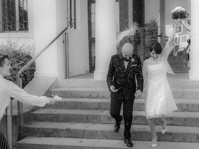 Il matrimonio di Giorgio e Benedetta a Abano Terme, Padova 8