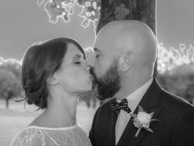Il matrimonio di Giorgio e Benedetta a Abano Terme, Padova 1