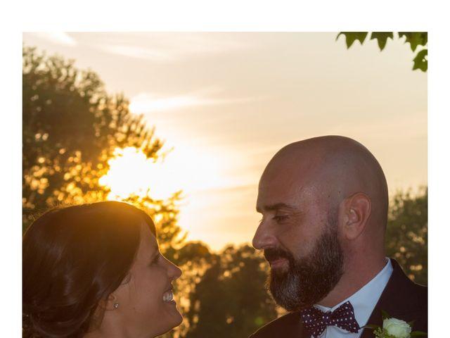 Il matrimonio di Giorgio e Benedetta a Abano Terme, Padova 9