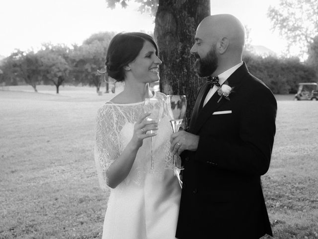 Il matrimonio di Giorgio e Benedetta a Abano Terme, Padova 12