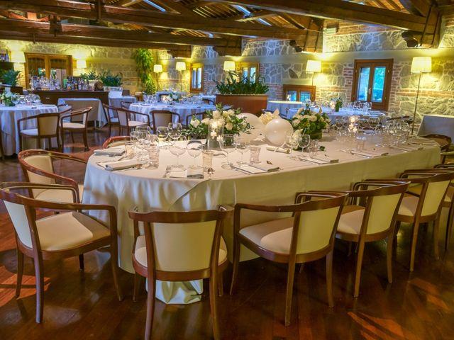 Il matrimonio di Giorgio e Benedetta a Abano Terme, Padova 13