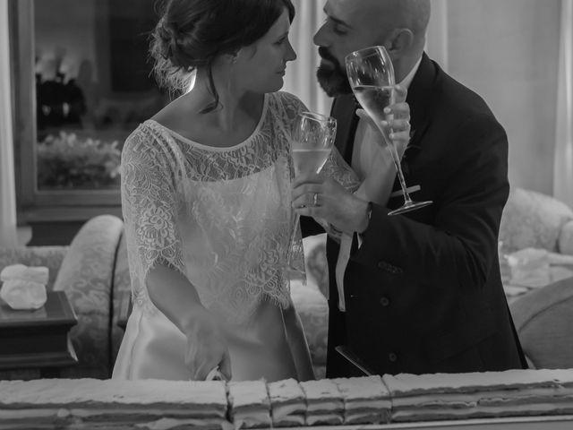 Il matrimonio di Giorgio e Benedetta a Abano Terme, Padova 19