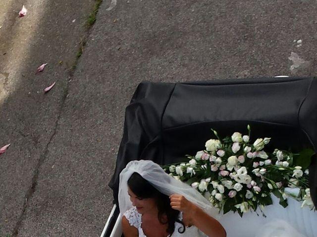 Il matrimonio di Luigi e Noemi a Taormina, Messina 4