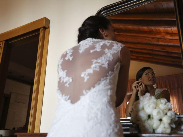 Il matrimonio di Luigi e Noemi a Taormina, Messina 15