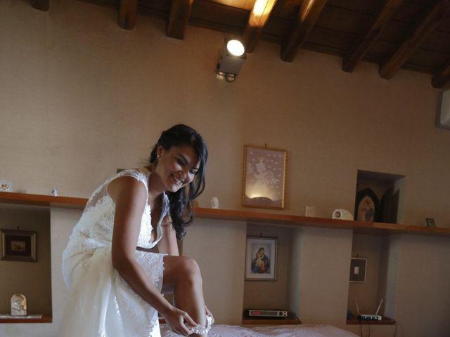 Il matrimonio di Luigi e Noemi a Taormina, Messina 16