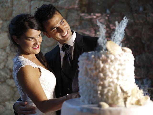 Il matrimonio di Luigi e Noemi a Taormina, Messina 24