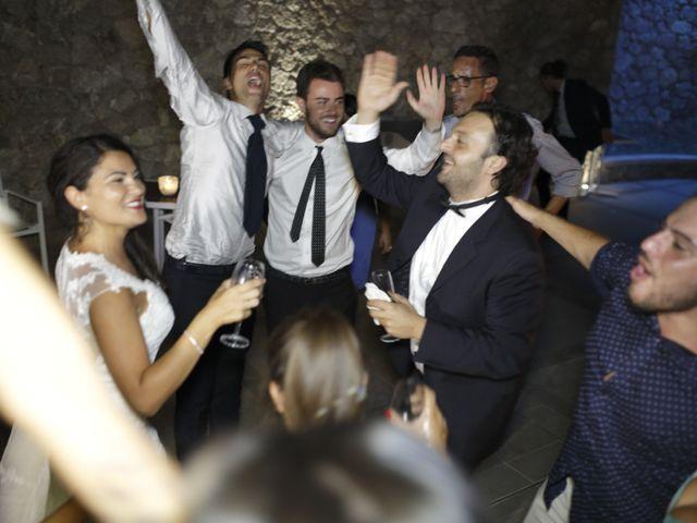 Il matrimonio di Luigi e Noemi a Taormina, Messina 25
