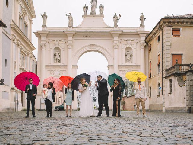 Il matrimonio di Freddy e Michela a Cherasco, Cuneo 30